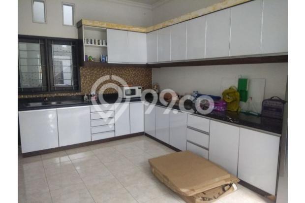 DIjual Rumah Hook Siap Huni di Kucica Bintaro Jaya Tangerang Selatan 13383963