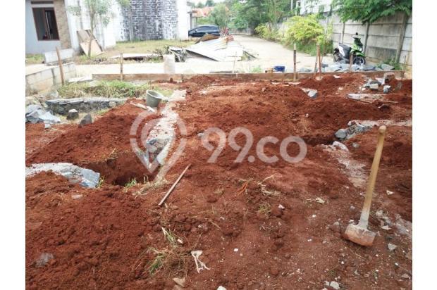 Jual Tanah Bertahap 12 Bulan Tanpa Bunga, 130jt-an 17795439