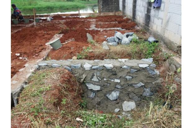 Jual Tanah Bertahap 12 Bulan Tanpa Bunga, 130jt-an 17795442