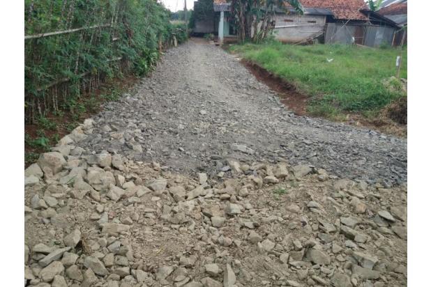Jual Tanah Bertahap 12 Bulan Tanpa Bunga, 130jt-an 17795441
