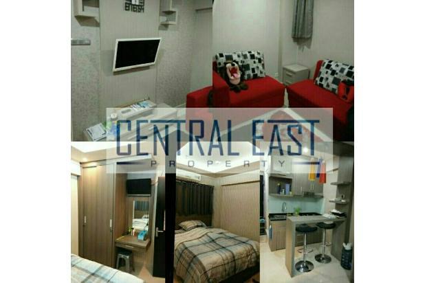 Disewakan Harian di Apartemen Sentra Timur, Unit nyaman & harga terbaik... 15893105