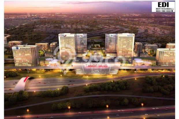 Lavon SWAN CITY* - Launch PERDANA GOOD INVESTMENT - TANPA UNDI 11066139