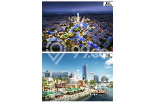Lavon SWAN CITY* - Launch PERDANA GOOD INVESTMENT - TANPA UNDI 11066142