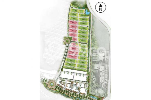Lavon SWAN CITY* - Launch PERDANA GOOD INVESTMENT - TANPA UNDI 11066148