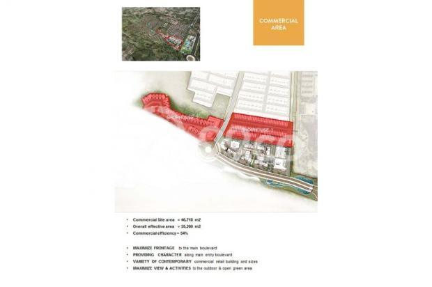Lavon SWAN CITY* - Launch PERDANA GOOD INVESTMENT - TANPA UNDI 11066162
