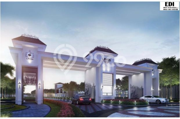 Lavon SWAN CITY* - Launch PERDANA GOOD INVESTMENT - TANPA UNDI 11066164