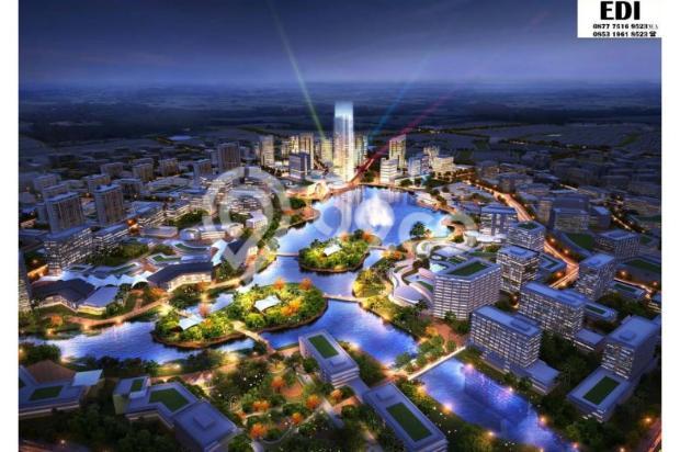 Lavon SWAN CITY* - Launch PERDANA GOOD INVESTMENT - TANPA UNDI 11066166