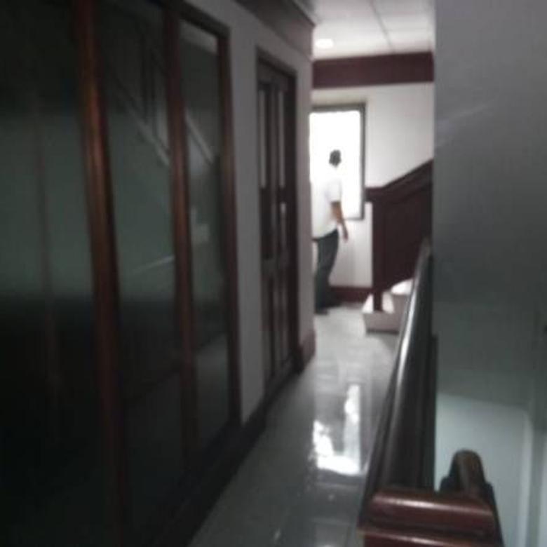 Dijual Cepat Ruko Arteri Pondok indah – JL Sultan Iskandar Muda PR1624