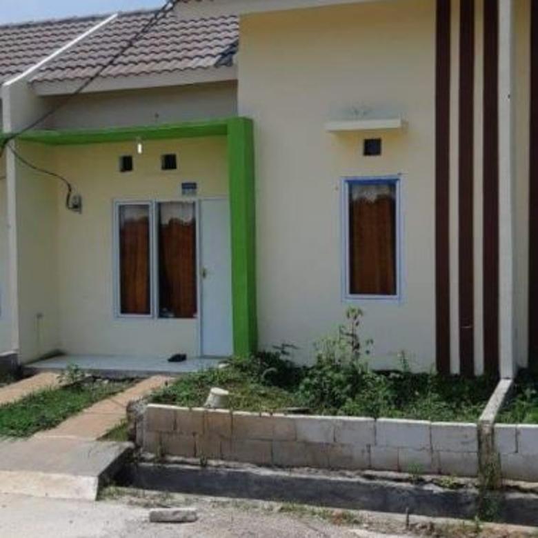 Dijual Rumah Strategis Murah Bersubsidi di Nirwana Bojong, Bogor