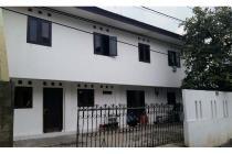 Dijual Rumah Kost Nyaman Strategis di Komplek Walikota Kelapa Gading Jakut
