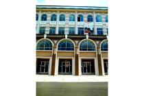 Dijual Rukan Cordoba  (3,5 lantai) 4,5 x 15 di Green Lake City