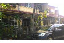 Rumah 2 Lt. di pusat kota Tangerang Selatan, harga murah, lokasi strategis