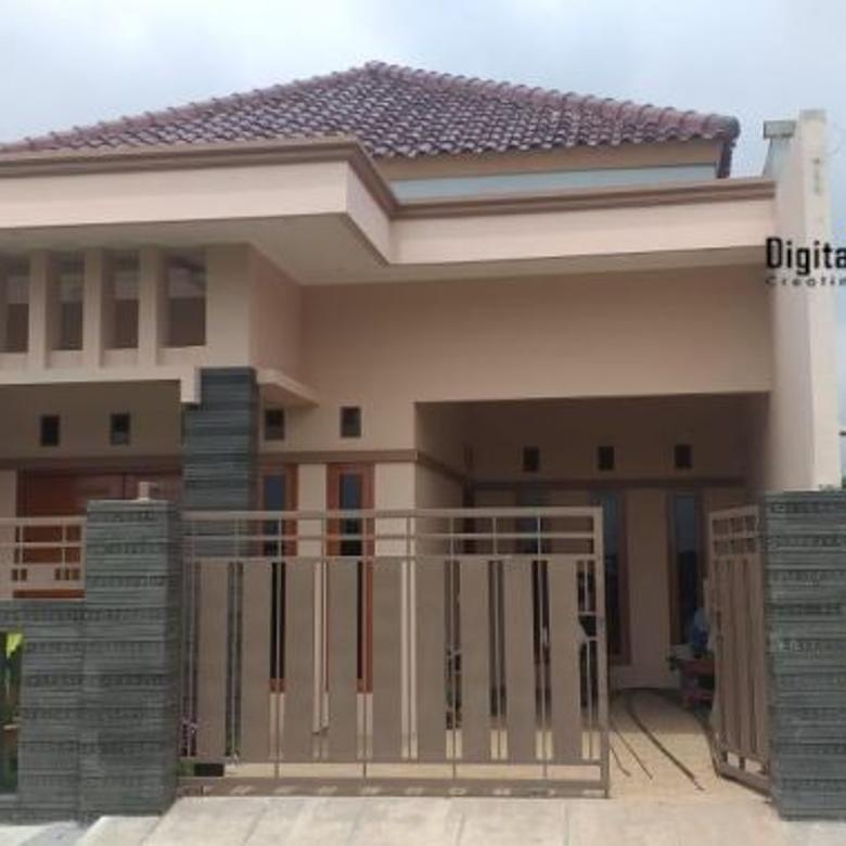 Rumah di Tarogong Garut dlm komplek Sangat Asri dan Nyaman   I