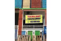 Kost Bulanan Toar Plumpang Semper Jakarta Utara