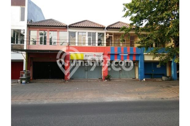 Ruko Strategis Harga d bawah Pasar, Ketintang, Surabaya 15893537