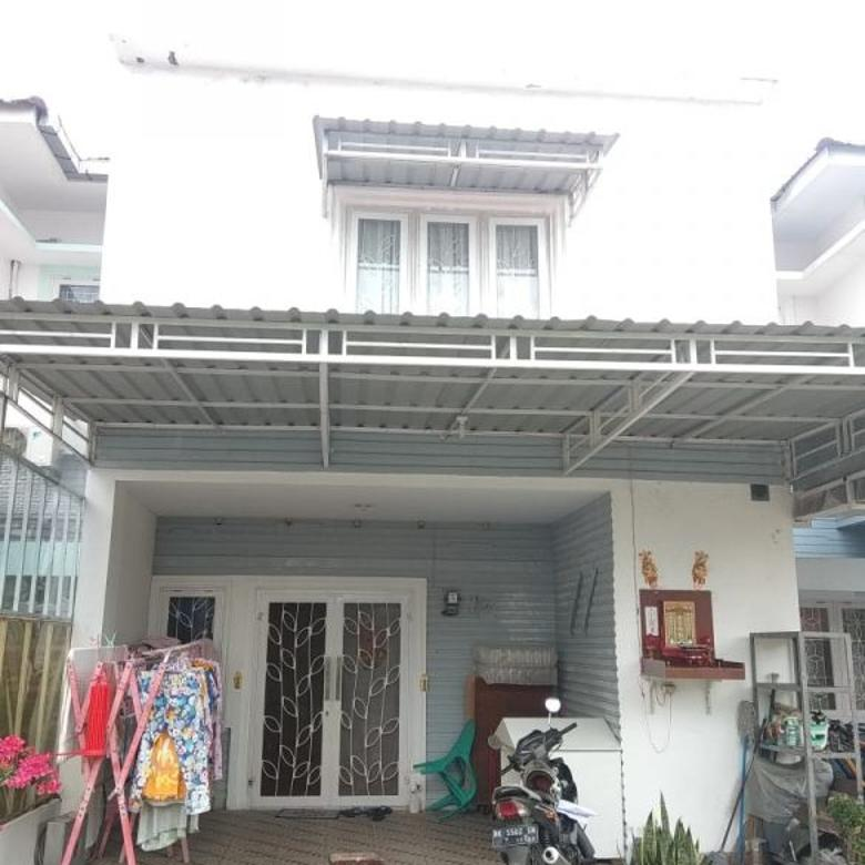 Villa Komplek Natio Residence ( Suluh )