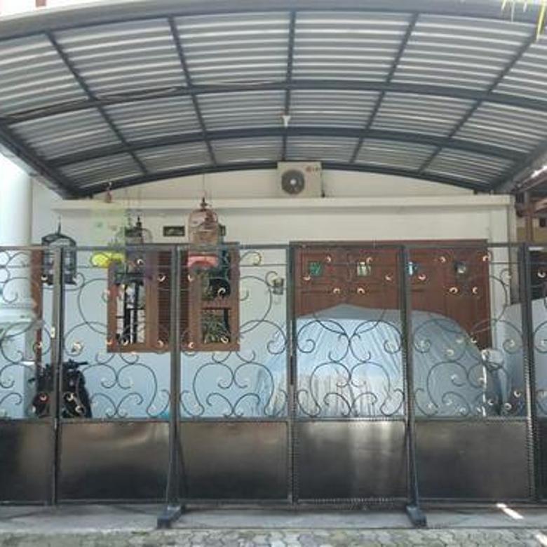 Dijual Rumah Mewah Kolam Renang Dekat Sleman City Hall