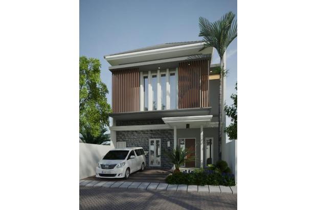 Rp2,84mily Rumah Dijual