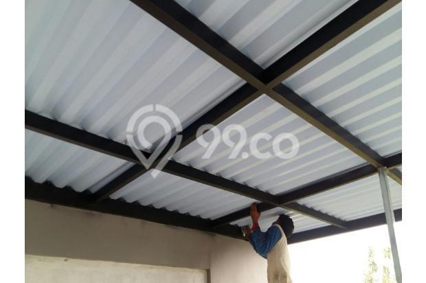 Pasang atap dingin 12341125