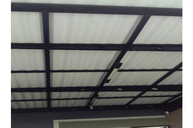 Pasang atap dingin 12341129