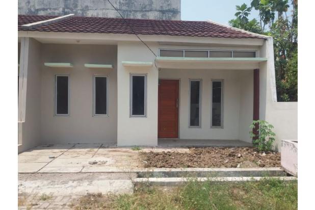 Rp298jt Rumah Dijual