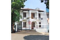 For sale Rumah Hook Strategis Tomang Jakarta Barat