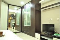 Dijual Unit type studio Fullyfurnsihed Apartemen Tamansari Sudirman