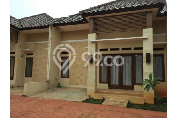 INVESTASI Rumah Dijual Bekasi Bisa KPR Konstruksi Sangat Aman 15893135