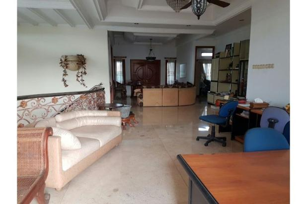 Rumah Mega Kebun Jeruk, Puri Botanical, Jakarta Barat, 20x20m, 2 Lt 6727892