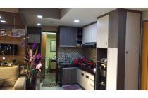 Dijual cepat Apartemen Centro City 2 BR full furnished