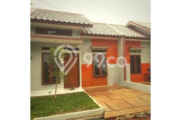 Jual Rumah KPR TANPA DP, Telah Terbukti di Belasan Proyek 16049095