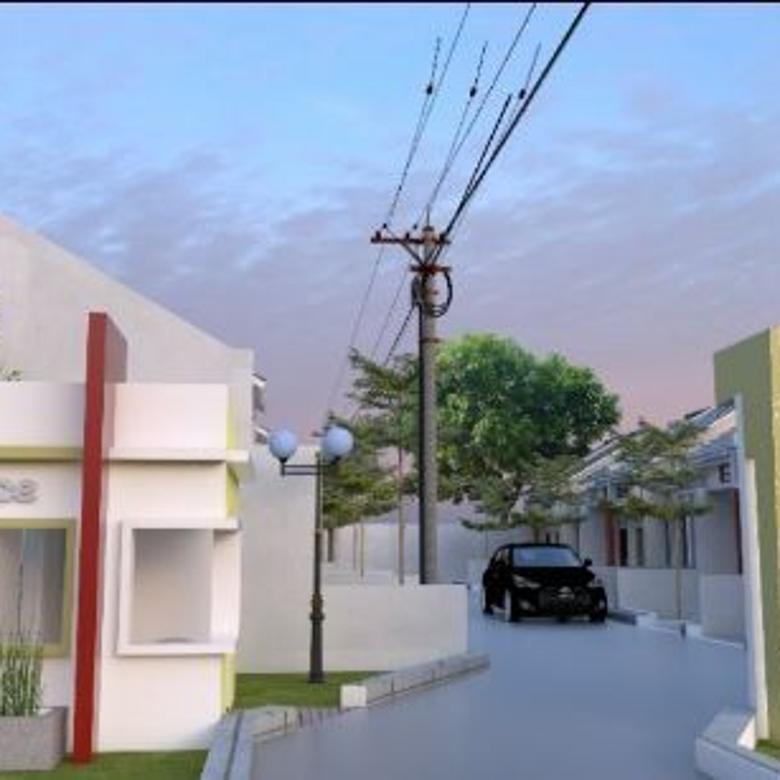 rumah murah depok(parahyangan residence)