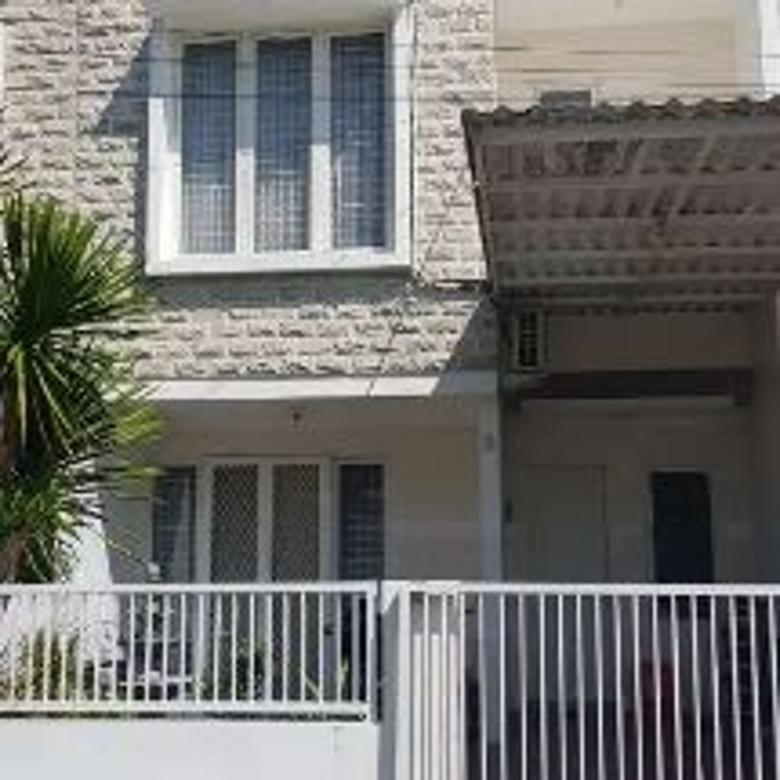 Beautiful House At Mulyosari BPD 2FLOOR SHM Ready To Stay