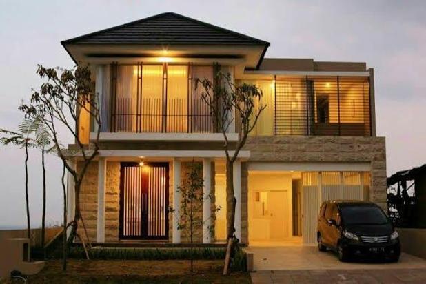 Dijual Rumah Lokasi Strategis di Puri East Suhada Dwipa, Semarang 12899920