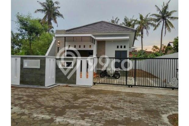 Dijual Rumah Lokasi Strategis di Puri East Suhada Dwipa, Semarang 12899924
