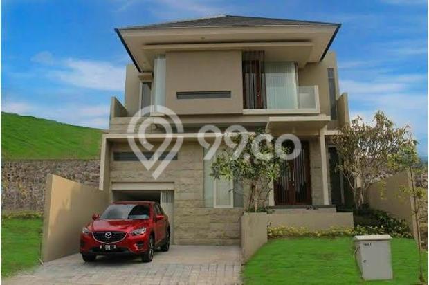 Dijual Rumah Lokasi Strategis di Puri East Suhada Dwipa, Semarang 12899925