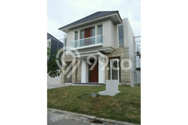Dijual Rumah Lokasi Strategis di Puri East Suhada Dwipa, Semarang 12899942