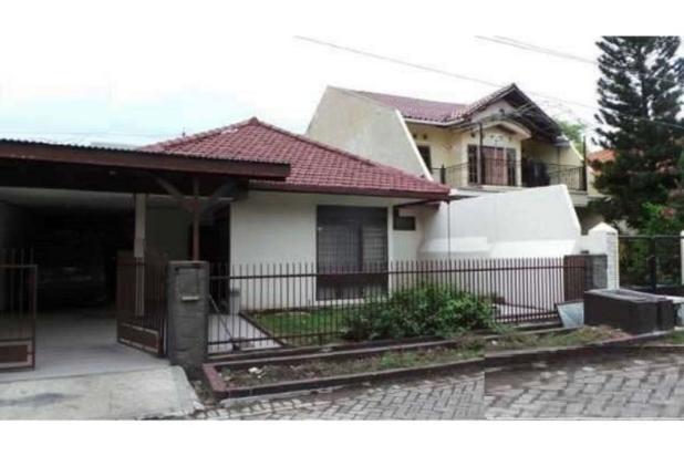 Rumah Surabaya Selatan Dekat Kampus Petra Cocok Untuk Kost