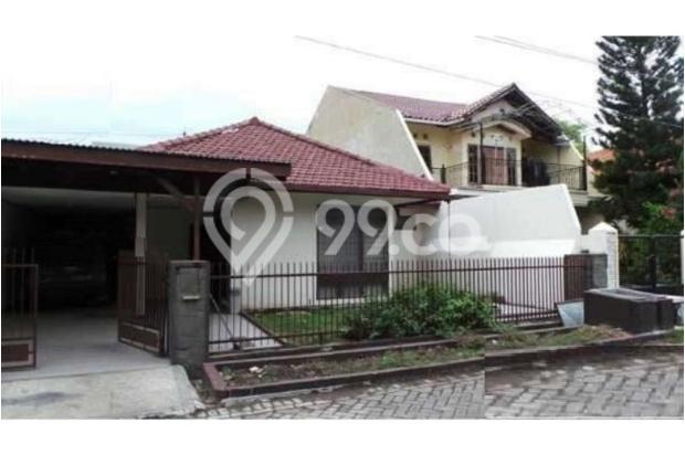 "Rumah Surabaya Selatan Dekat Kampus Petra Cocok Untuk Kost""an 9572395"