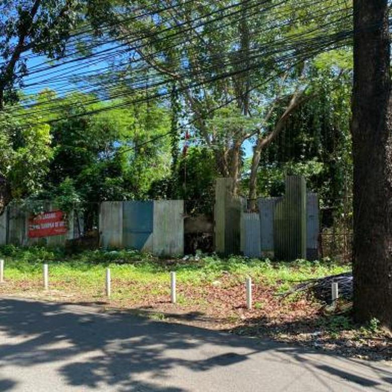 Tanah Cilandak 1 Belakang Cilandak Town Square Super Strategis