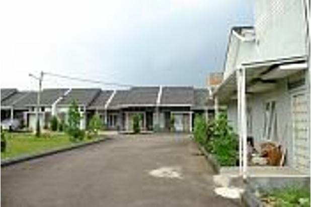 Rumah di jual di bojongsoang strategis murah harga promo siap huni 17935258