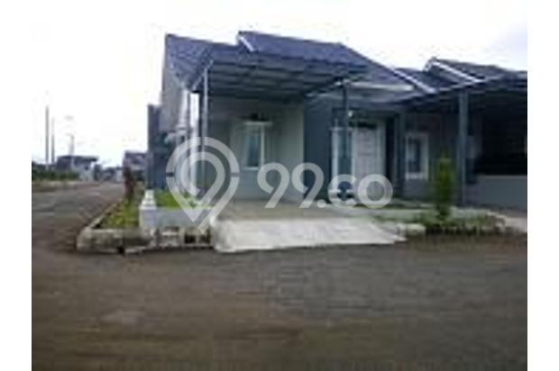 Rumah di jual di bojongsoang strategis murah harga promo siap huni 17935257