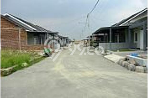 Rumah di jual di bojongsoang strategis murah harga promo siap huni 17935259