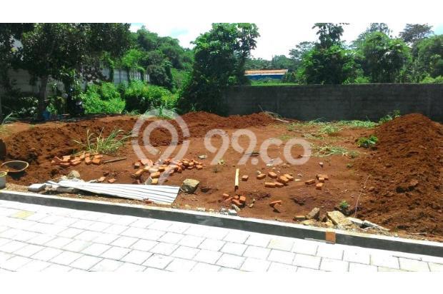 KAPLING TANAH SAWANGAN, DEPOK: Tanah Dulu Jika Belum Mampu Rumah 14419054