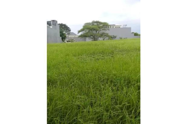 Rp9,85mily Tanah Dijual