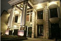 Rumah mewah edisi BU di jl Sumatera Surabaya