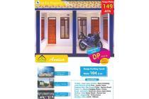 Hunian Syariah Mungil Minimalis First Home Daerah GDC