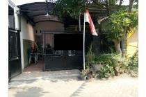 Rumah 1,5 Lantai Murah Griya Krian Residence