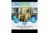 The Menganti Only 400Jt Tersedia 4 Tipe One Gate System