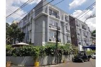Jual Cepat Exclusive Kost Hotel Tomang 125 Kamar